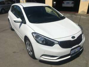 2013 Kia Cerato S Manual Hatchback Beaconsfield Fremantle Area Preview