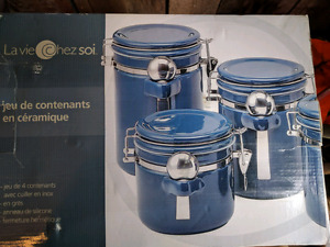 canister set.      new price