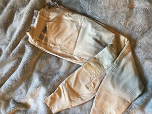 Selling Baker Knee Patch Breeches