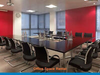 Co-Working * Temple Row - B2 * Shared Offices WorkSpace - Birmingham