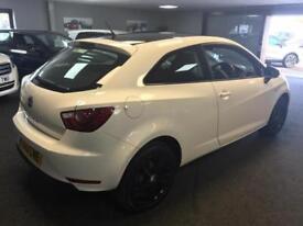 2013 Seat Ibiza 1.4 Toca SportCoupe 3dr