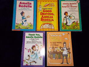 5 Amelia Bedelia children's books London Ontario image 1