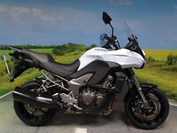 Kawasaki KLZ1000 Versys 2012 **LIFETIME WARRANTY!**