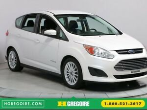 2013 Ford C-MAX HYBRIDE SE AUTO A/C GR ELECT MAGS BLUETHOOT