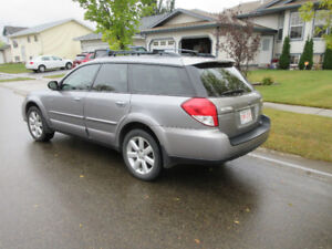 In Camrose:  Subaru Outback Other