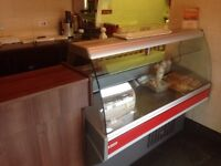 Cafe / restaurant / takeaway equipment for sale