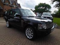 53 Reg Land Rover Range Rover L322 4.4 V8 auto Vogue 66000 Miles !!!