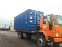 Whatever the budget or size, we have right container for you.