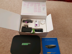 Now TV router/hub