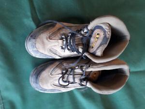 Men's Hi Tec Hiking Boots