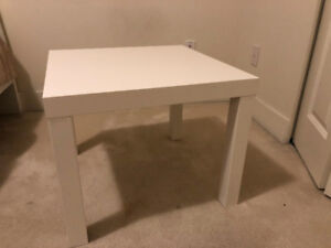 Side Table by IKEA - only $5