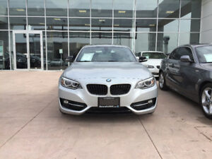 2014 BMW Other 228i Coupe - Sport Line