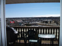 4 Bdrm. Home in Cochrane with Fantastic Southern View