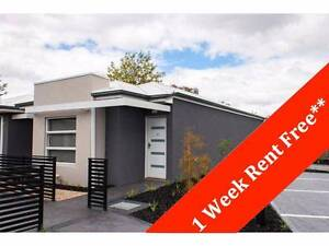 Brand New, affordable & low maintenance 2 bedroom home Heidelberg West Banyule Area Preview