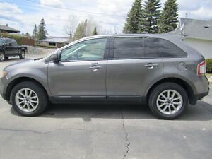 2010 Ford Edge SEL SUV, Crossover - Certified