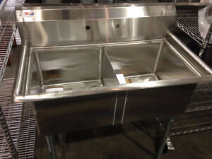 CSA Certified Sinks – OVERSTOCK CLEAROUT