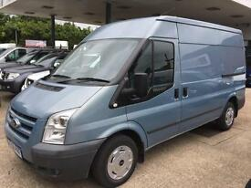 Ford Transit 2.2TDCi ( 115PS ) 280M ( Med Roof ) 280 MWB Trend *NO VAT*