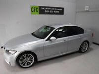 2008 BMW 330 3.0TD auto d M Sport BUY FOR ONLY £108 A MONTH *FINANCE* £0 DEPOSIT