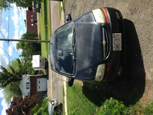 2005 Chevrolet Aveo For Sale Or Trade