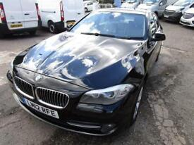 2012 BMW 5 SERIES 520d EFFICIENTDYNAMICS