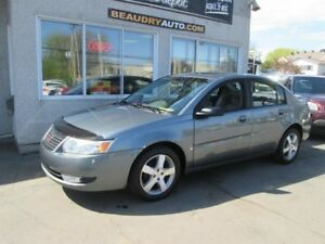 Saturn Ion Sedan 4dr Sdn Ion.3 Uplevel Auto 2006