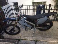 125cc pit bike not Yamaha Kawasaki Honda Piaggio