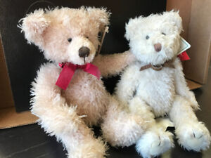 New Price!Teddy Bears-Russ Berrie Co. Collectible & Rare!