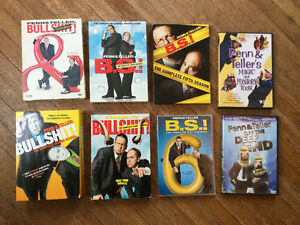 COMEDIANS!  DVDs for sale, all in excellent (or new!) condition! London Ontario image 3