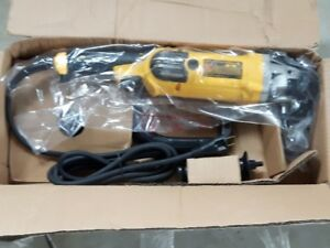 New Dewalt 7/9in Polisher for sale