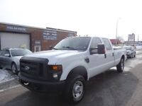 FORD F 250  XLT 2008 AUTOMATIQUE 4*4