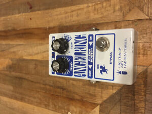 Last Gasp Laboratories Angel Ring Boost/Overdrive - RARE!