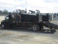 CAMION FARDIER  15000 LBS DE  CHARGE