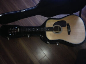 Martin hd-28 excellent condition