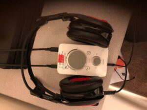 Astros TR Gaming Headset
