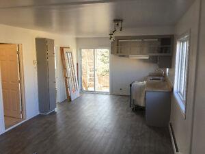 4 1/2 entièrement rénové à Longueuil- 2e étage 4plex