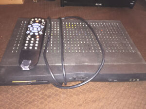BELL 3100 CONSOLE WITH REMOTE