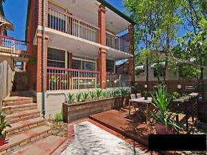 Fully furnished Kelvin Grove two bedroom unit with parking Kelvin Grove Brisbane North West Preview