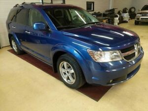 2010 Dodge Journey R/T 7 PASS AWD NAVI  DVD SUNROOF