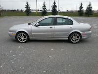 2006 Jaguar X-TYPE 3.0 Sport Edition AWD Sedan