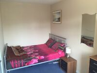 Double room - Large full furnished double room