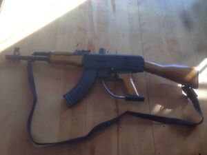 AK-47 paintball gun