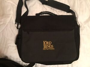 Lord of the Rings laptop bag