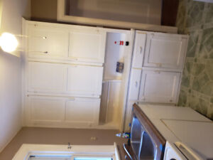 2 bedroom apartment available from 1st March