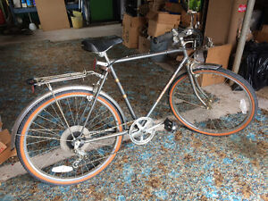 Supercycle 6 speed commuter