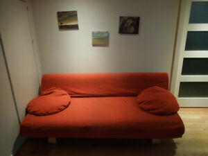 Canape-Lit simple - IKEA ALLERUM