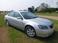 2003 NISSAN ALTIMA AUTOMATIC 4DOOR FOR SALE!!!!!!!