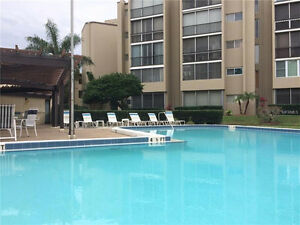 Clearwater Florida condo for rent at Sunshine Terrace