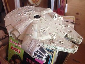 Star Wars original model