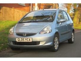 Honda Jazz 1.4i-DSI CVT-7 SE AUTOMATIC/CHOICE OF 4 SIMILAR