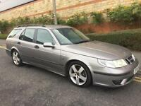Saab 9-5 2.3HOT 2004MY Aero
